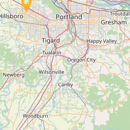 SpringHill Suites by Marriott Portland Hillsboro on the map